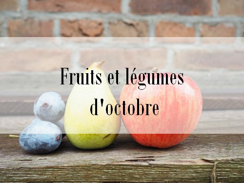d couvrez les fruits et l gumes d 39 octobre la cuisine de circ e. Black Bedroom Furniture Sets. Home Design Ideas